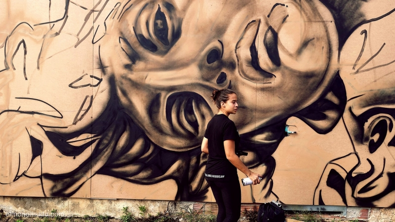 ús barcelona can ricart grafitis arte urbano street art