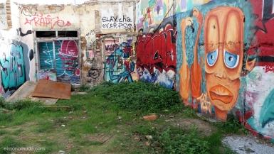 10 ús barcelona can ricart grafitis arte urbano street art