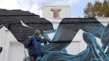 3 ús barcelona can ricart grafitis arte urbano street art