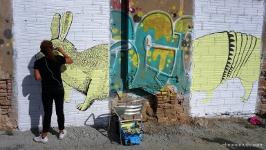 7 ús barcelona can ricart grafitis arte urbano street art