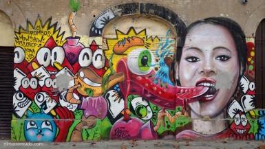 8 ús barcelona can ricart grafitis arte urbano street art
