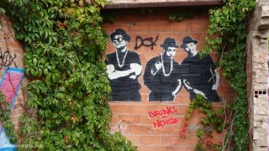 9 ús barcelona can ricart grafitis arte urbano street art