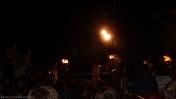 Varanasi ceremonia funebre