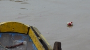 Varanasi barca
