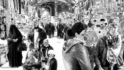 Gran Bazar Estambul 2011 variation bn 5