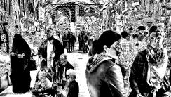 Variaciones Gran Bazar BN
