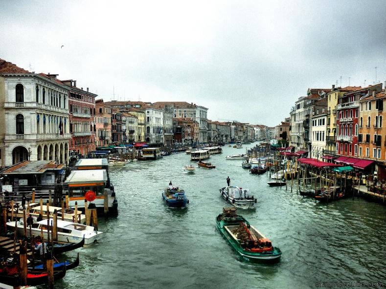 Venecia Rialto
