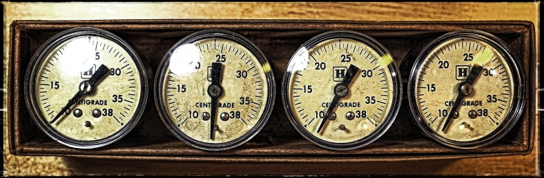 vintage-thermomethers