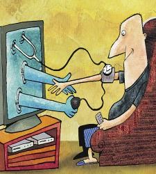 La salud en Internet - Cibercondriacos