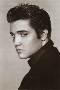 "Elvis Presley ""The King"""