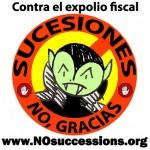 stop a los vampiros del impuesto de sucesiones