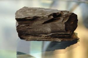 esquisto (shale)