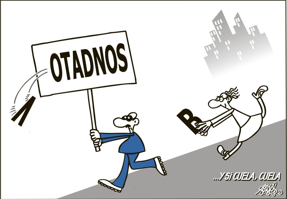 botemosles.  forges