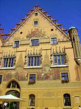 ayuntamiento ulm año 1370 escudo catalunya