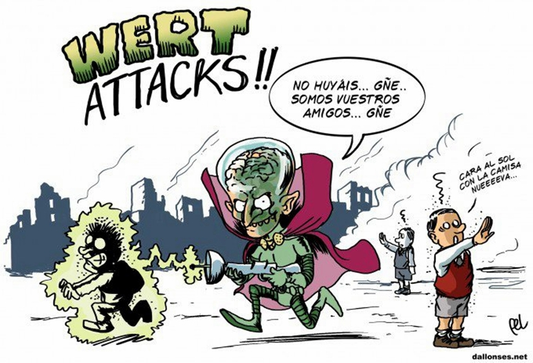 wert attacks catalunya