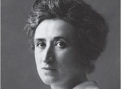 Rosa Luxemburgo