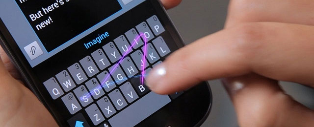 teclado virtual swiftkey 4