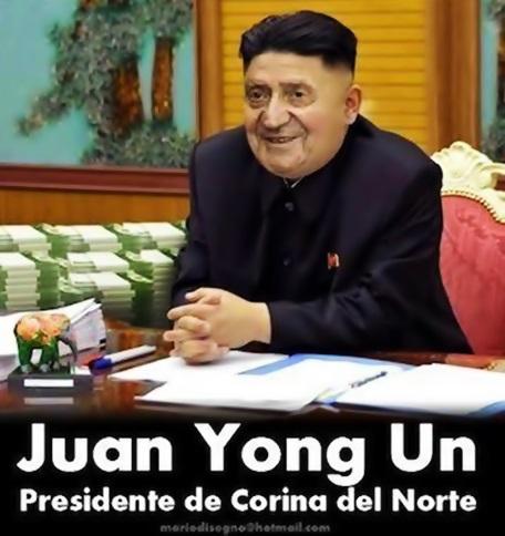 Juan Yong Un