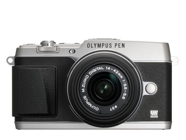 PEN-E-P5-silver