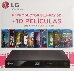 LG BP325