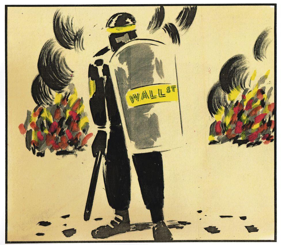 antidisturbios.el roto