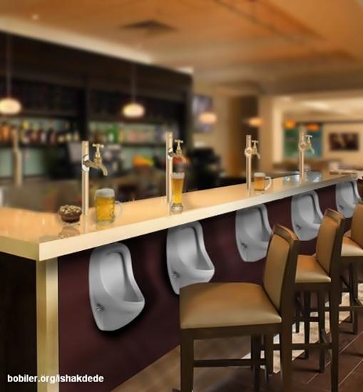 bar diseñado para hombres con problemas de prostata