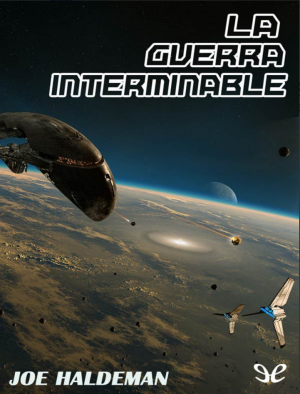 la guerra interminable. Joe Haldeman