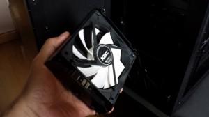 NZXT H2 CLASSIC fan