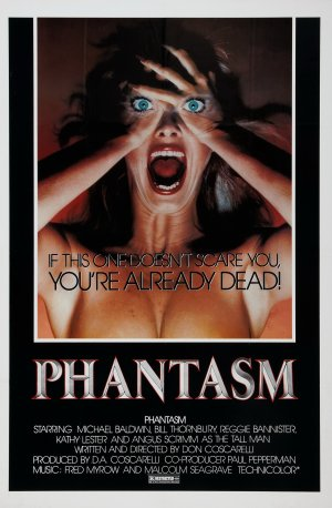 Phantasma - Phantasm - Don Coscarelli - 1979 - 001
