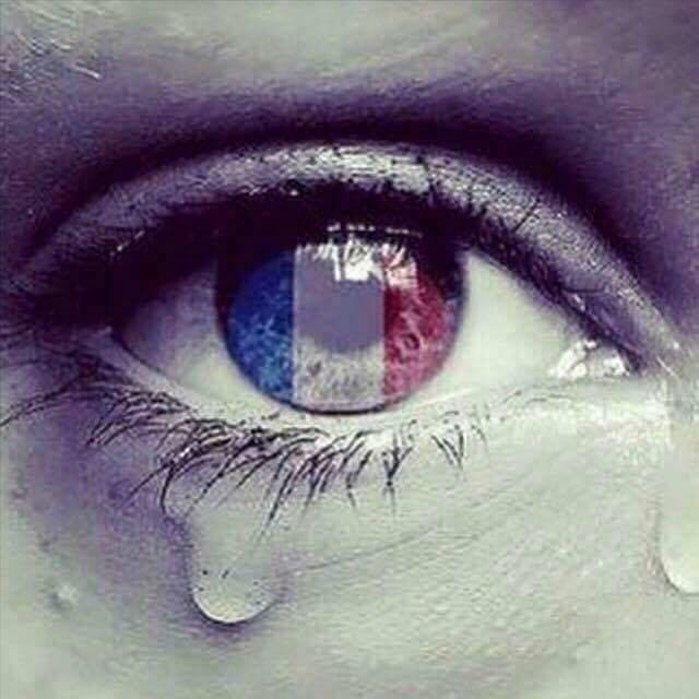 atentados en paris