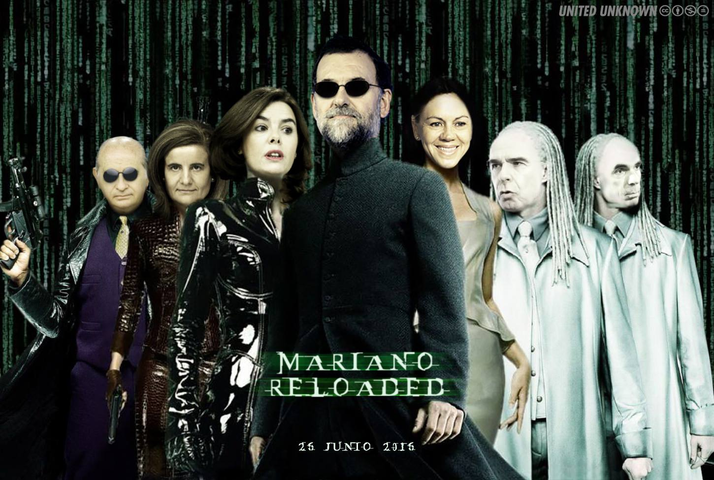 mariano reloaded