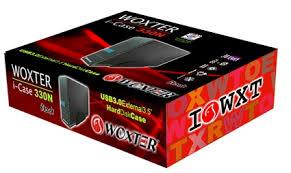 woxter-icase-330n
