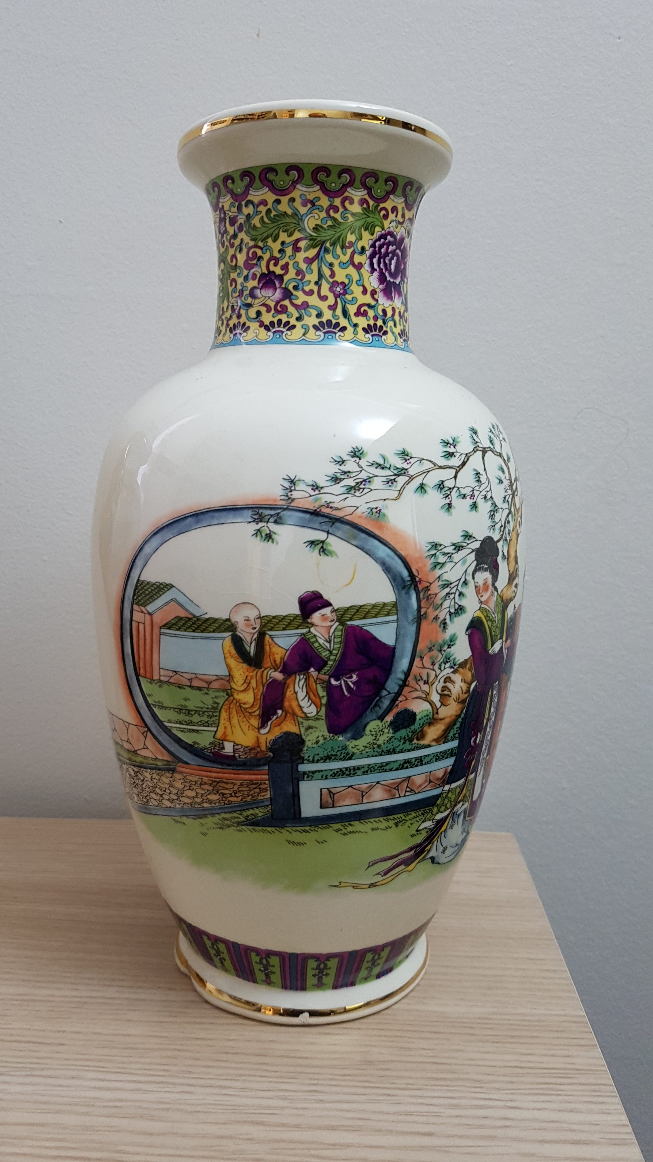 jarron-chino